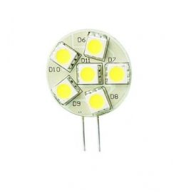 BQL LED-G4-6SMD (Round Side Pin 1.5W)