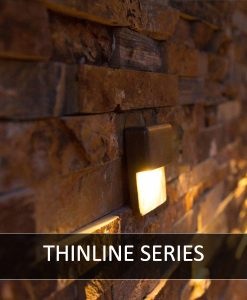 Thin Line Hardscape Series